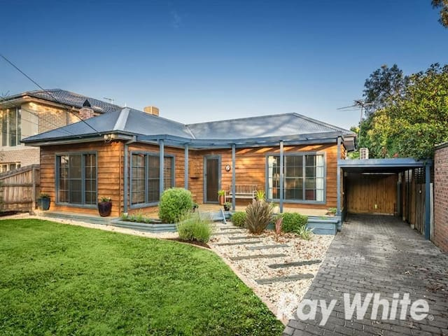 Nunawading short term stay - Nunawading - House