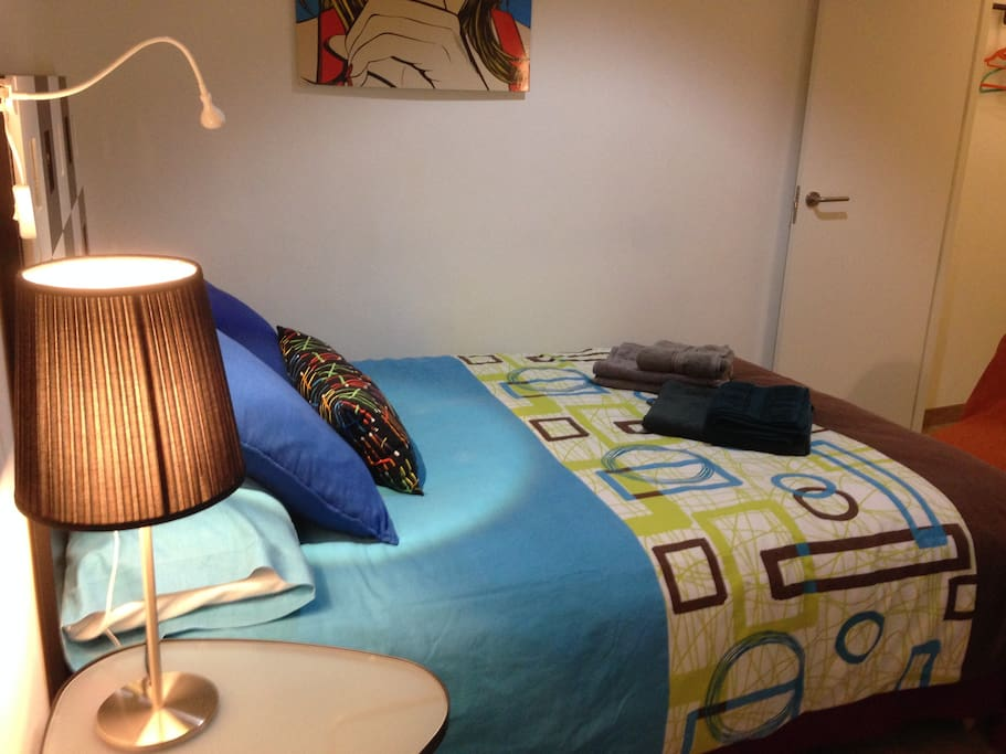 Room  / Habitación
