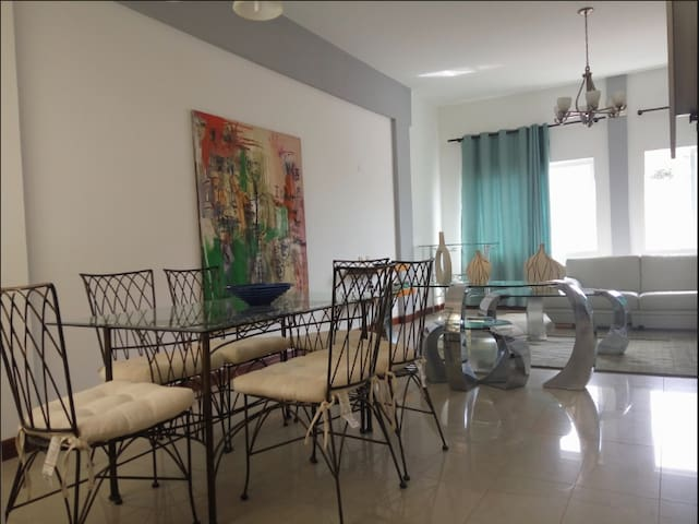 Alto Mira Mar view  Ap - Mindelo - Appartement