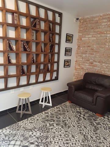 Lofts modernos para estudiantes - Alvaro Obregon - Pis