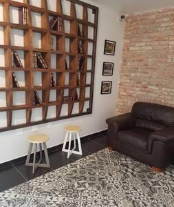 Lofts modernos para estudiantes - Alvaro Obregon