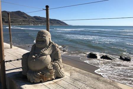 Beautiful  Faria Beach Retreat - Ventura - Dom