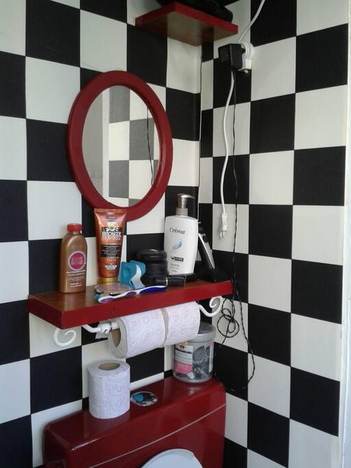 Perfect Bathroom
