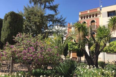 Casa de la Plaça - Alberic - 獨棟