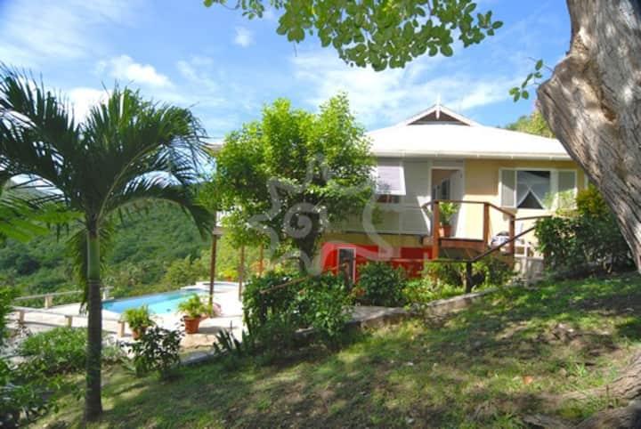 Overlook Villa