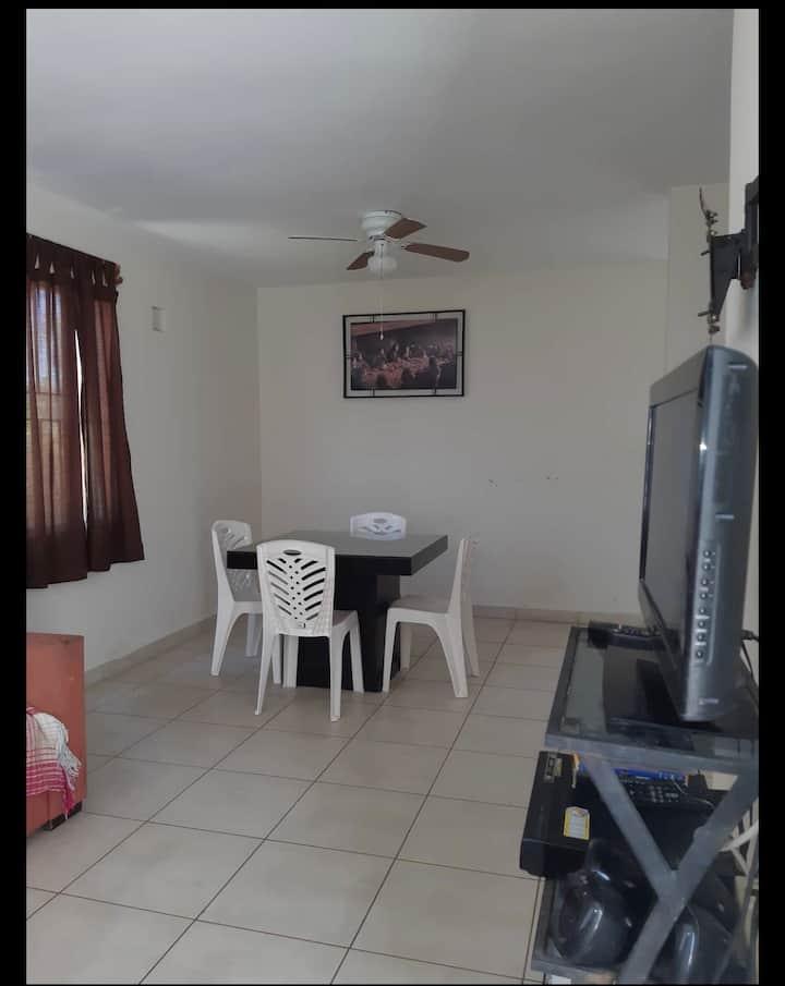 Casa para alugar 1
