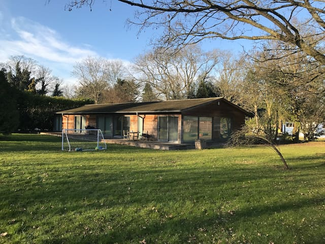 The perfect retreat close to London and Heathrow - Denham - Ev