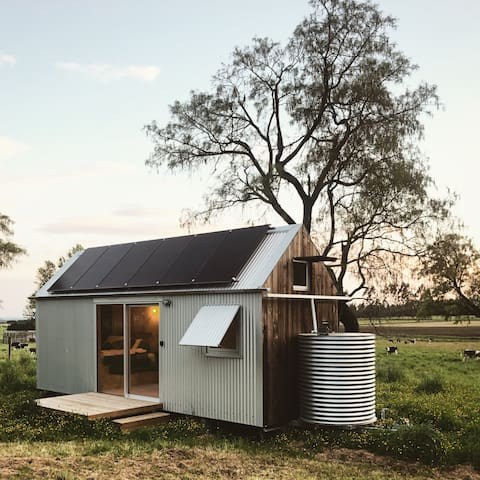Kererū Retreat - Crafted by Tiny Retreats NZ