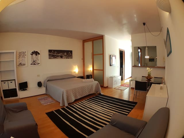 Handy to Venice and Treviso - Preganziol - Apartment