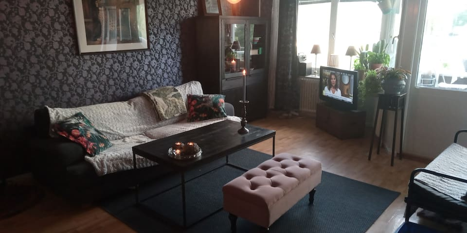 Nice Apartment in Southern Stockholm
