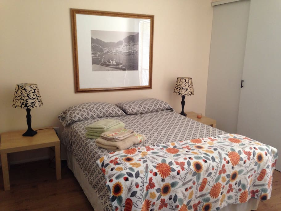 Cozy bedroom and private bathroom near universal houses - 2 bedroom houses for rent in orlando ...