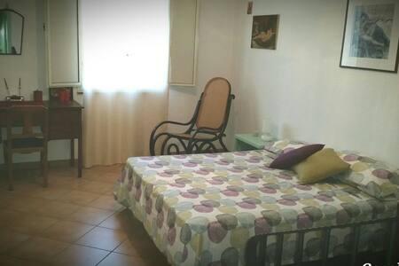 Camera all'interno del Casale - Calatafimi