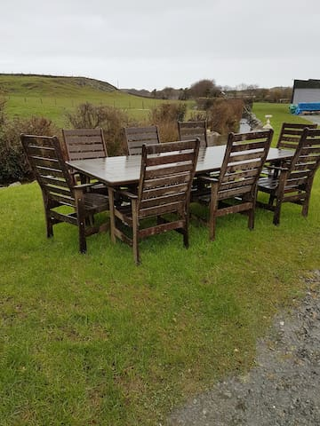Mount View Caravan and Camping - Amlwch - Outro