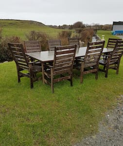 Mount View Caravan and Camping - Amlwch - Altres