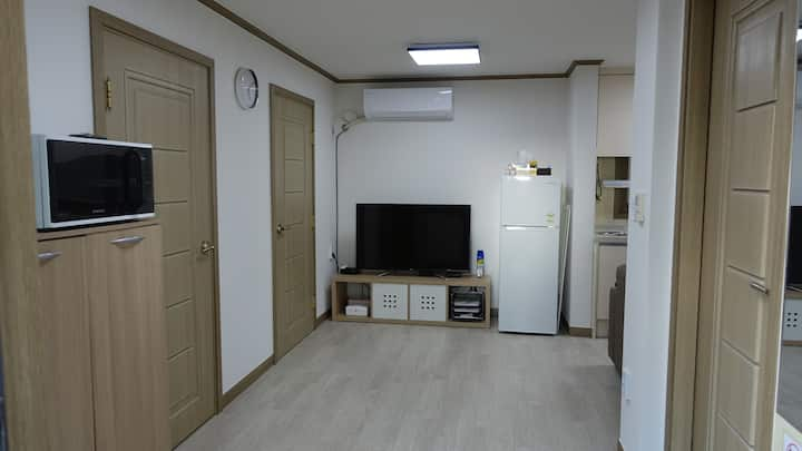 Subway 4min / 2bedrooms / unshared house