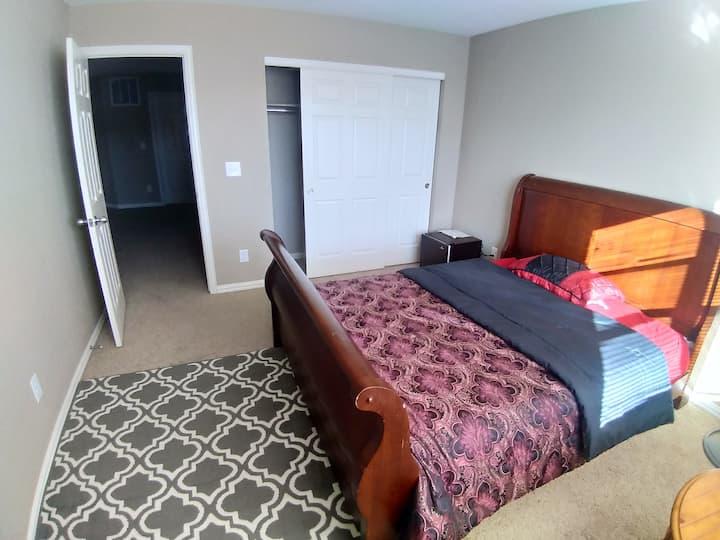 Value room near Denver/Boulder
