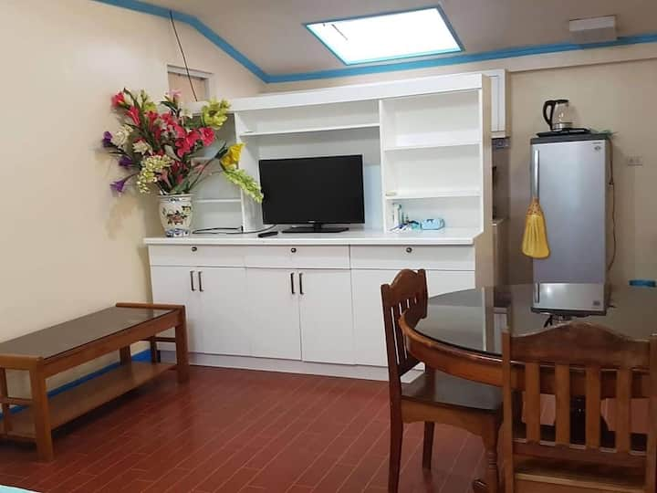Pad for Rent