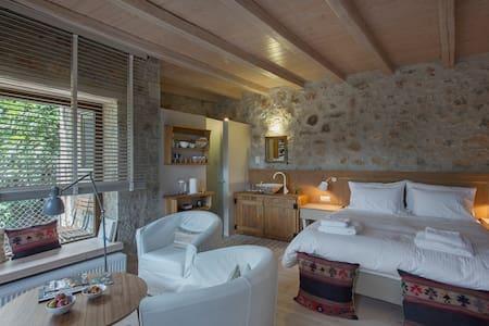 Milia Room - Arachova - Haus