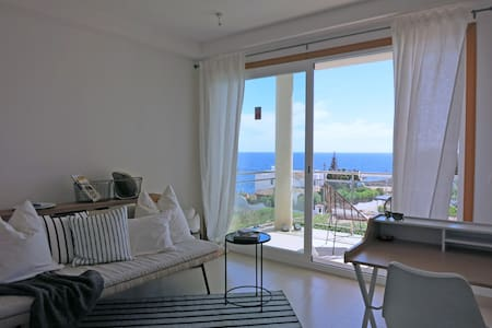 Mediterranean Views one Bedroom.  150 m to Beach. - Cala Pi - 公寓