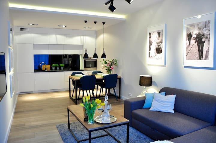 City Rent Apartments / center of Lodz