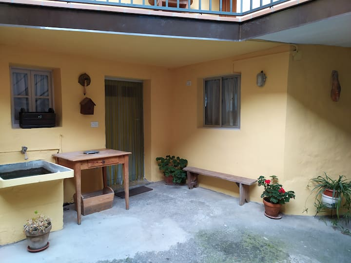 Apartamento OTAL en TORLA-ORDESA