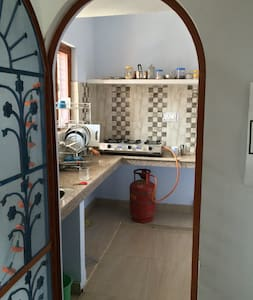 Ananda - Apartment with kitchen