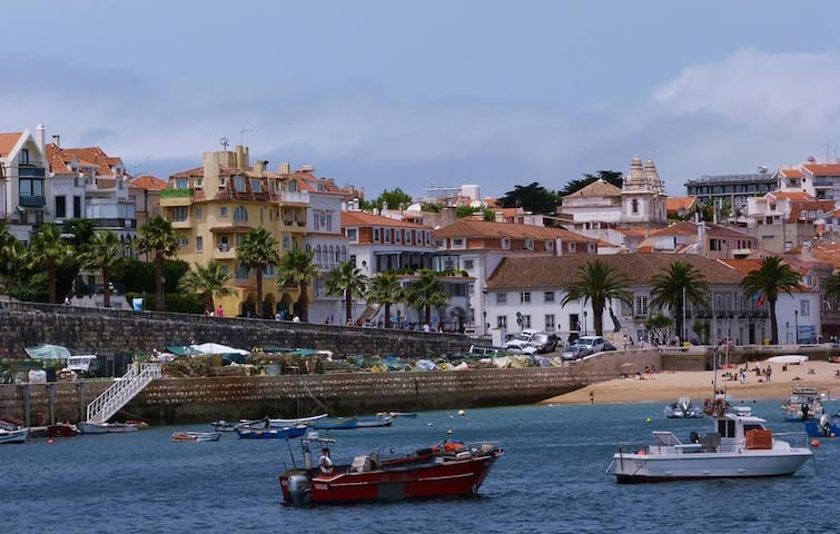 A Mar Cascais, Single - Cascais - Bed & Breakfast