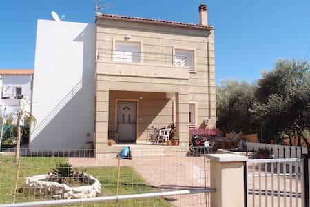 John's House - Pazinos
