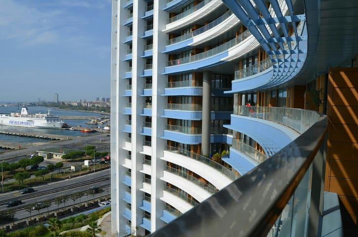 ISTANBUL OTTOMARE SUITS - zeytinburnu - Lägenhet