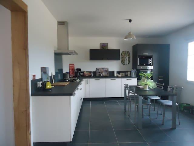 Gîtes du Valtencheux - Renty - บ้าน