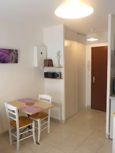 Studio tranquille de 22m²  Résidence les thermes - Digne - Condominium - 2