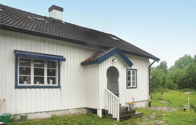 Holiday apartment with 4 bedrooms on 120m² in Kungsbacka
