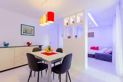 Newly renovated studio apartment - Sanja