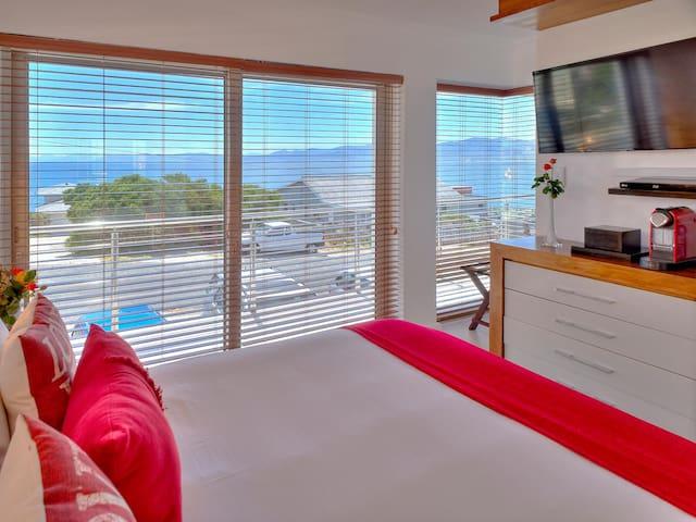 Sea Star Lodge - Expedition Room