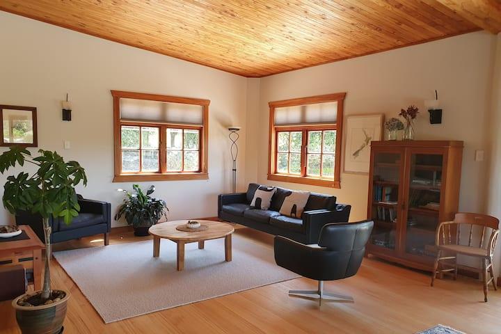 Supplejack Gardens Luxury Accommodation
