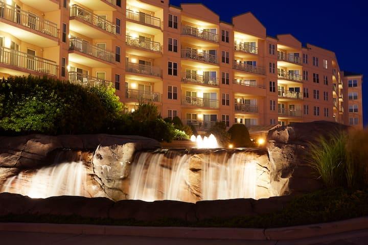 The Jersey Shore's Premier Oceanfront Resort
