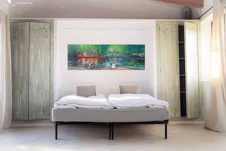 Zimmer mit privater Terrasse - Artà