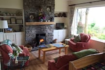 Lake Cottage - Entire private house, Free WiFi