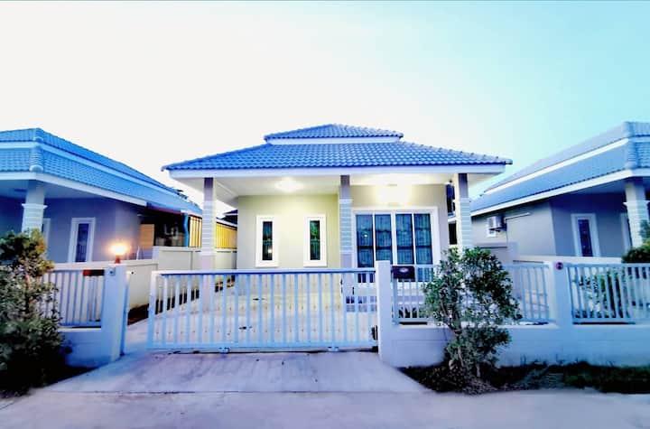 MoMo House Huahin