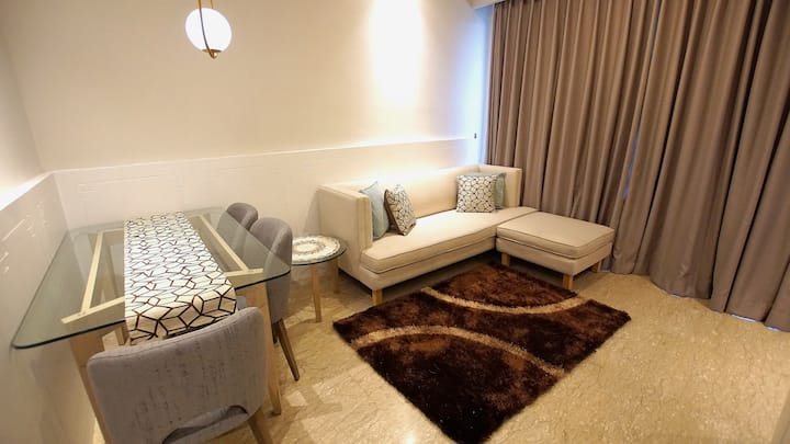 15th Suite Menteng park Apartment, Central Jakarta