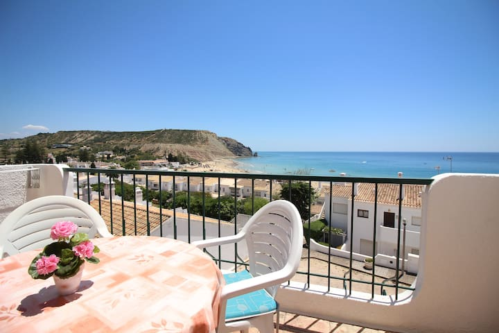 Casa Cyrille - Sea view 2 Bedroom Apart