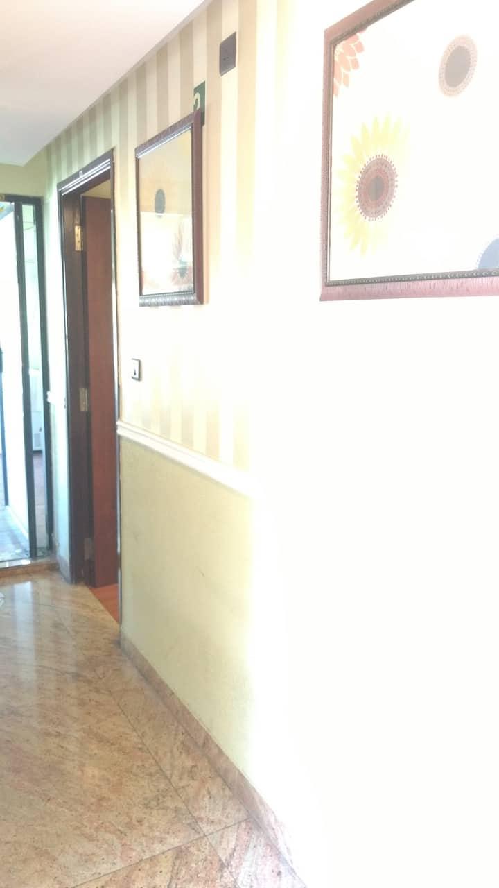 BHAMMAR'S INN : Premium Room