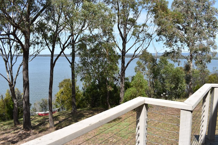 Miradale Lakeview Home, Coongulla