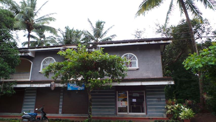 Monte Holiday Inn - Goa - Hotel butik