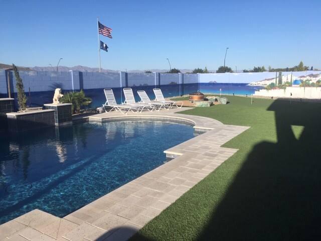 CaZita-private paradise w/resort-like amenities!