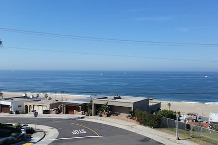 360 Degree Panoramic Ocean & City View  Must See! - Los Angeles - Casa
