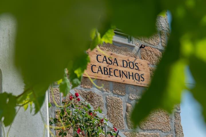 Casa dos Cabecinhos