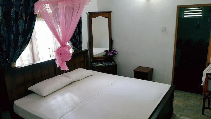 Kavee Guest house - double room #1