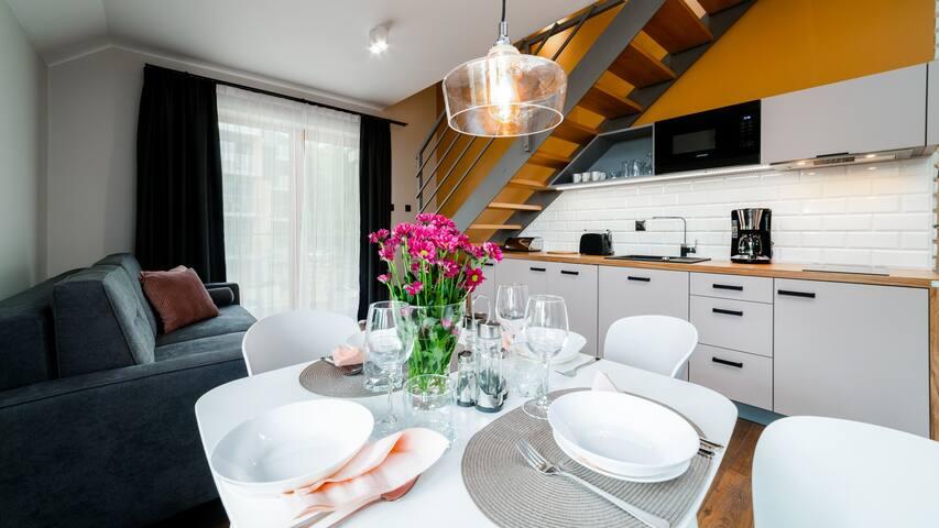 Apartamenty Wonder Home - Aspen