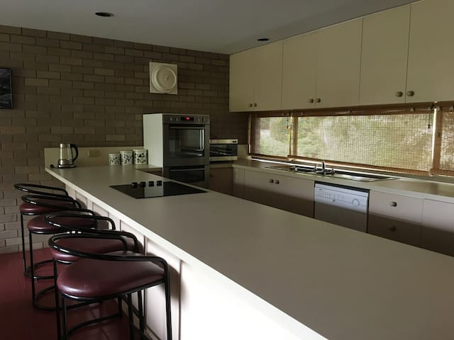 Welcome Home to Jindabyne - comfy large 3 br +